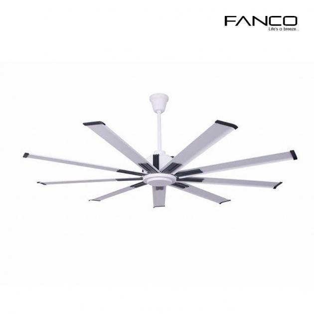 Fanco Ceiling Fan Propeller P956 Wh