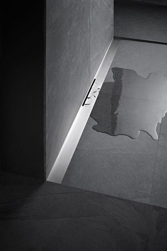 Dallmer CeraWall S Bathroom interior, Bathroom interior