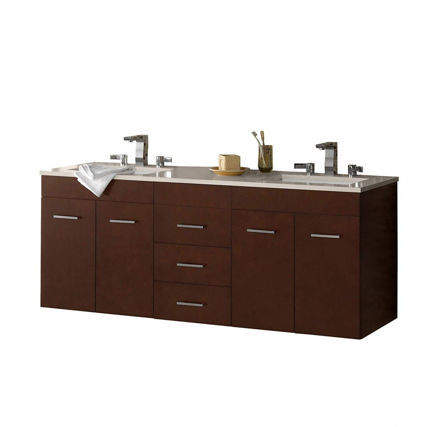 28++ Bathroom wall cabinets cherry wood best