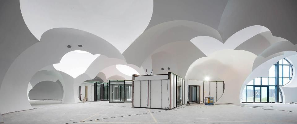 Juan+Carlos+Arroyo.jpg (960×402) | Acoustic architecture, Architecture,  Architecture design