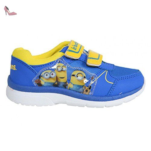 Disney De000762-B2124 De000762-B2124 C.Blue-Yellow EU 30