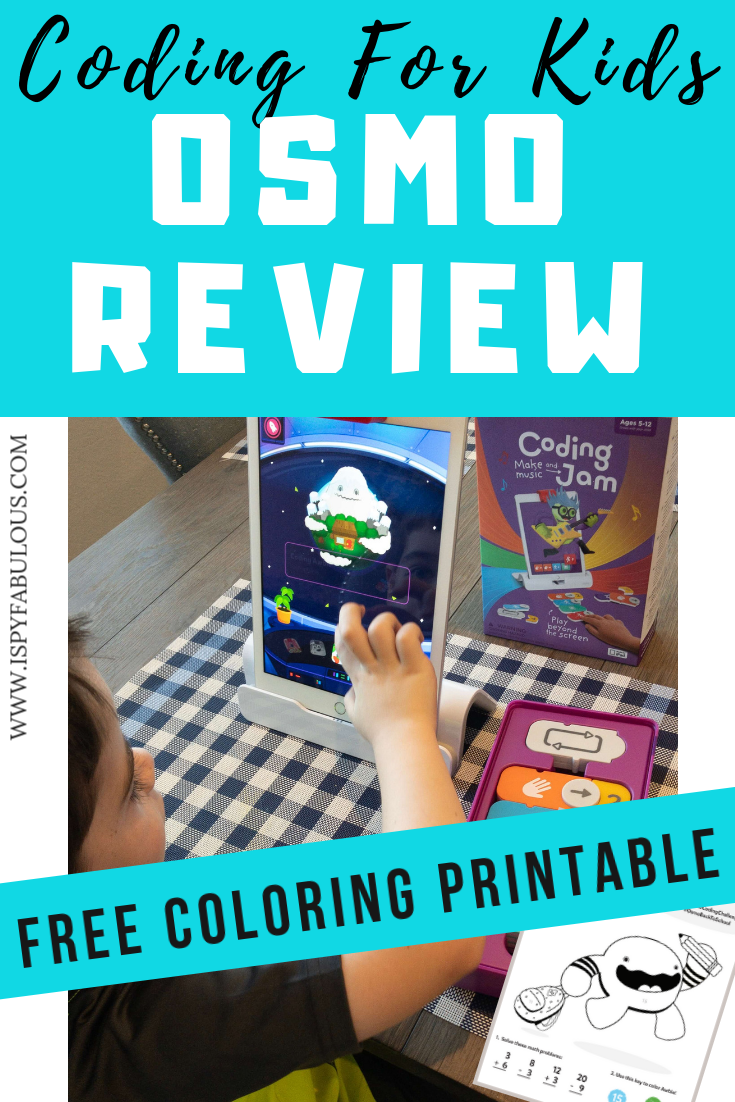 Osmo Review Incredible Learning & Coding Games For Your