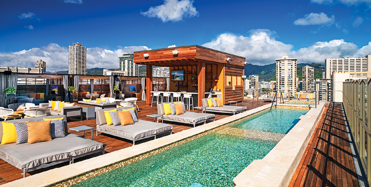 4 hotel hideaways on Oahu for your next trip