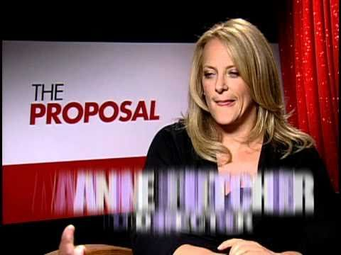 The Proposal - Interviews with Sandra Bullock and Betty White and Oscar Nuñez - http://hagsharlotsheroines.com/?p=103231