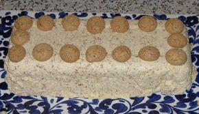 Photo of Semifreddo agli amaretti, fresco e delicato.