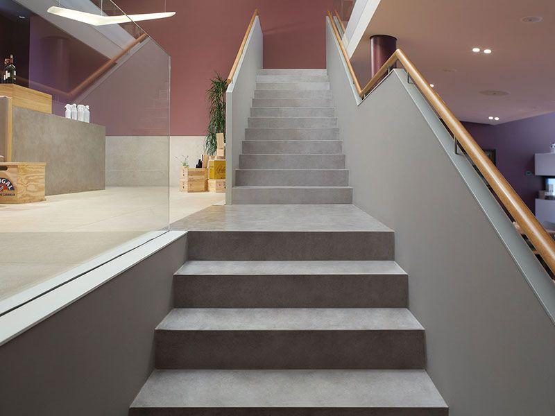 Microcemento idealwork scala cemento grigio resina scale