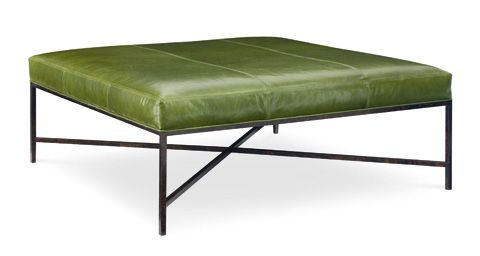 C.R. Laine Furniture Vixen Metal Base Square Bench | March | Pinterest