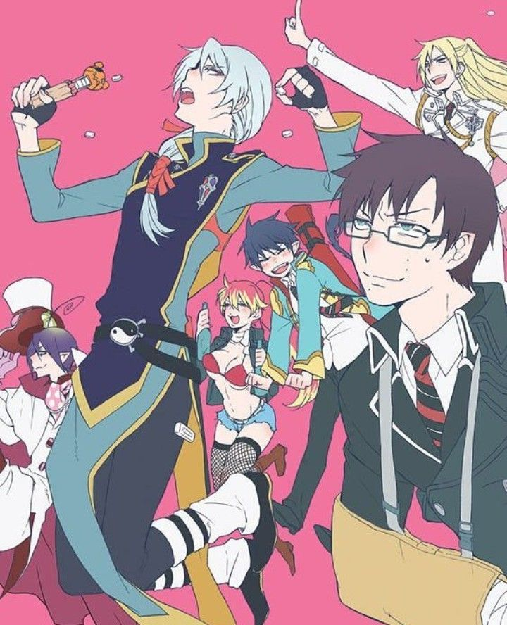 Pin by °˖ Your friendly neighborhood on ANIME!!! Blue