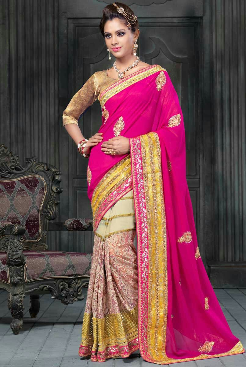 Yellow colour saree images pin by shanti jibodh  on bollywood styl  pinterest  saree fancy