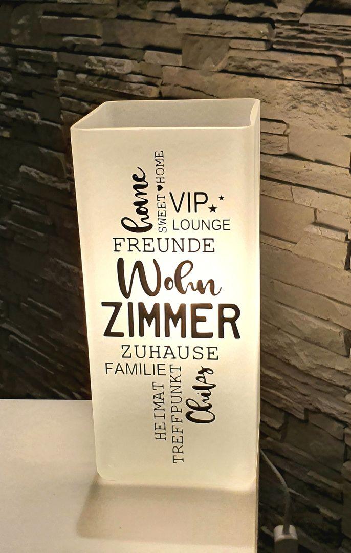 Photo of Holzwurm – kreativ for hjem og hage – lamper / lysbrille