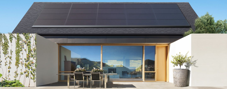 Teslas Solar Panel 2017 Residential Solar Panels Solar Panels For Home Best Solar Panels