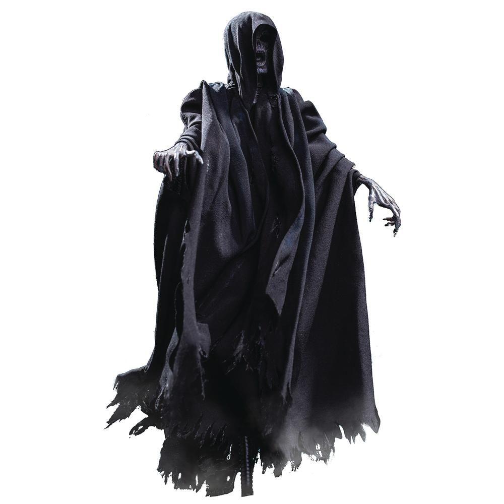 Brand New Harry Potter Dementor Boys Child Costume