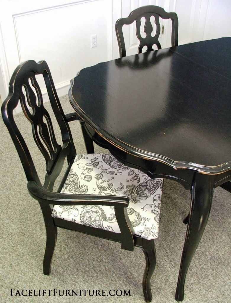 French Provincial Dining Set | Dining sets