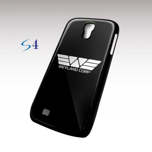 Weyland Corp prometheus Samsung Galaxy S4 case