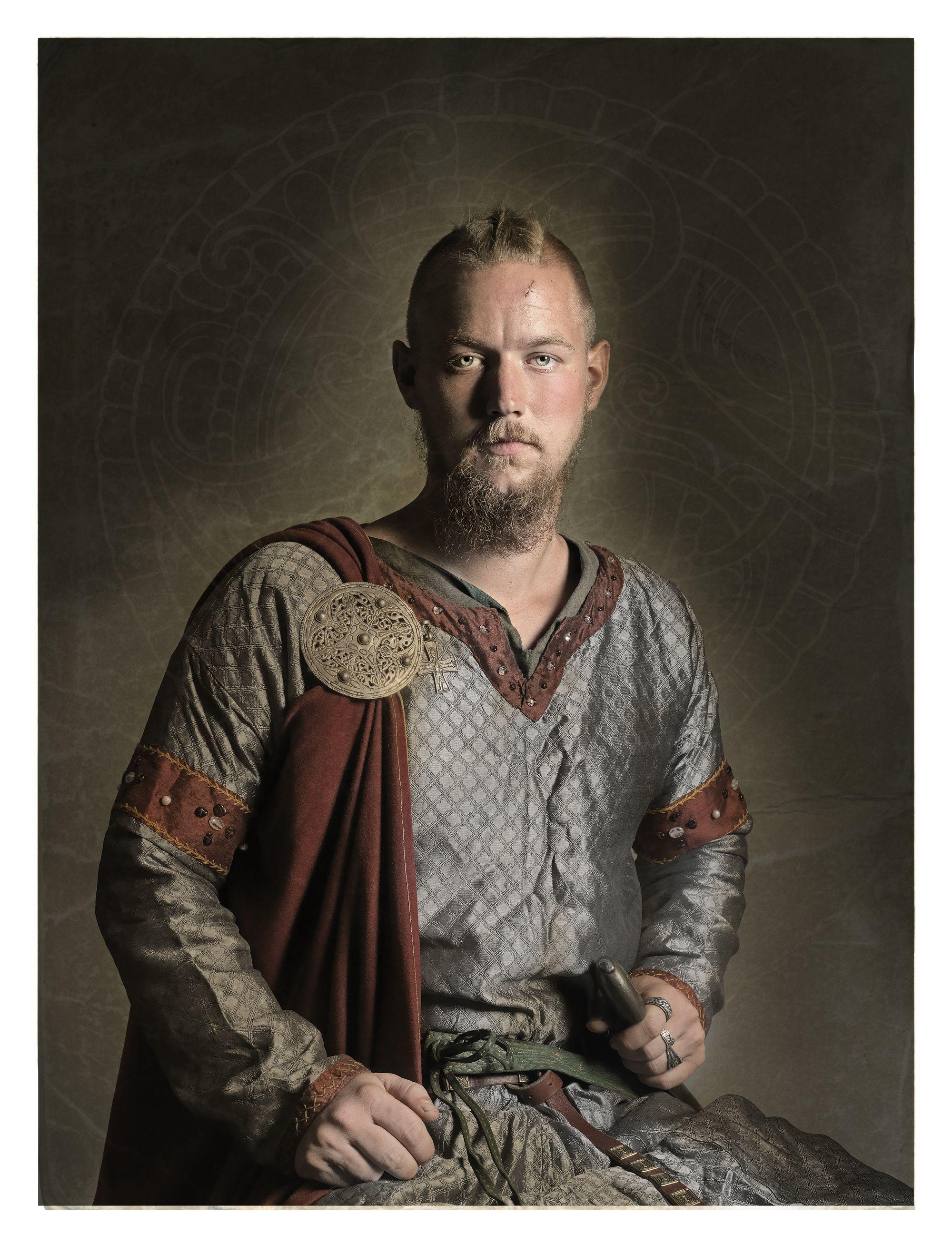 jim lyngvild viking