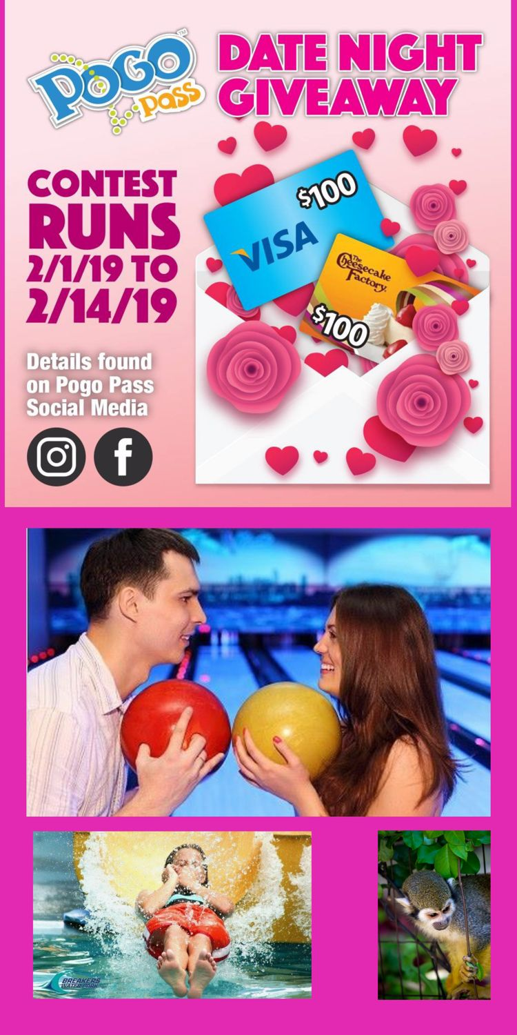 Date Ideas Waco Tx 2019 Pin by Pogo Pass || Affordable Family Fun   annual variety