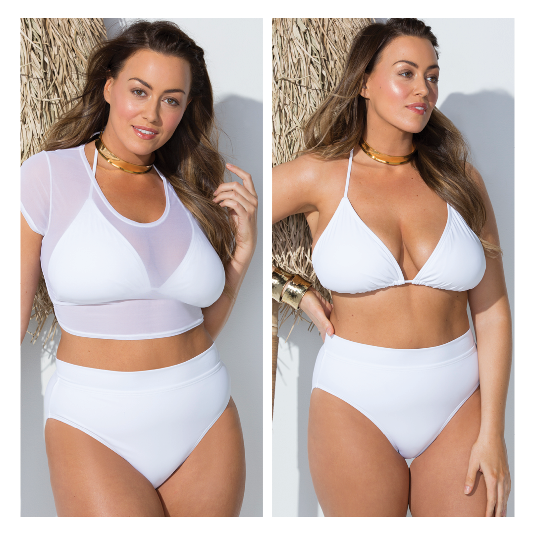 eea70e871eb The choice is yours! The new GabiFresh Oasis Bikini comes with a ...