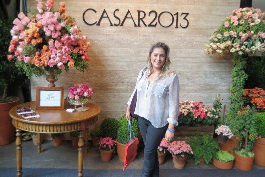 ME produção de eventos na Casar 2013