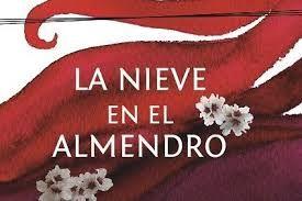 la nieve en el almendro, Felisa Moreno Ortega