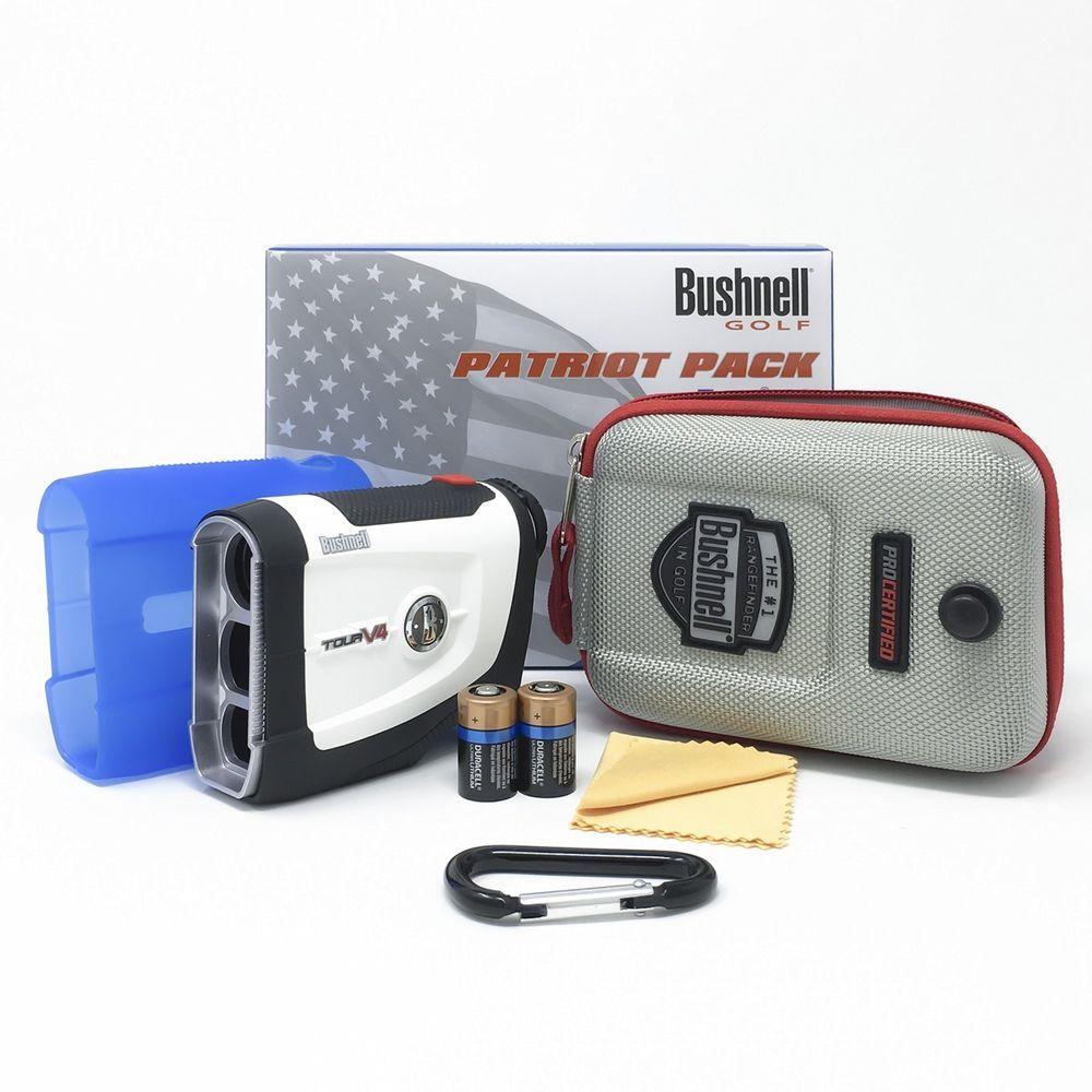 27++ Bushnell tour v4 patriot pack golf laser rangefinder information