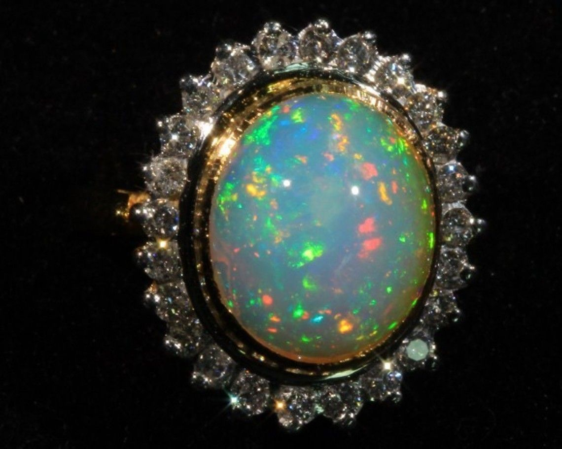 How To Choose Opal Jewelry Opal Rings