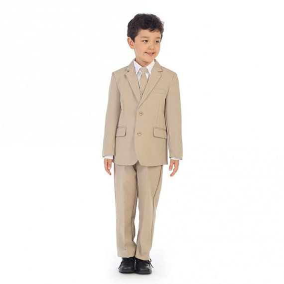 ffed21d5f Boys Wedding Suit