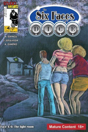 Free Adult Novel