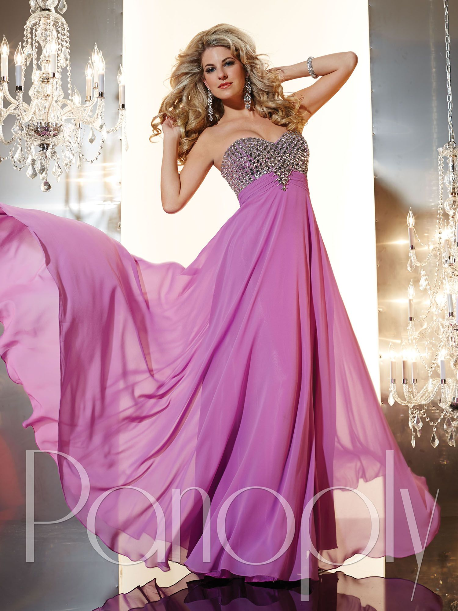 Panoply Style 14643: | Prom and Homecoming Dresses | Pinterest