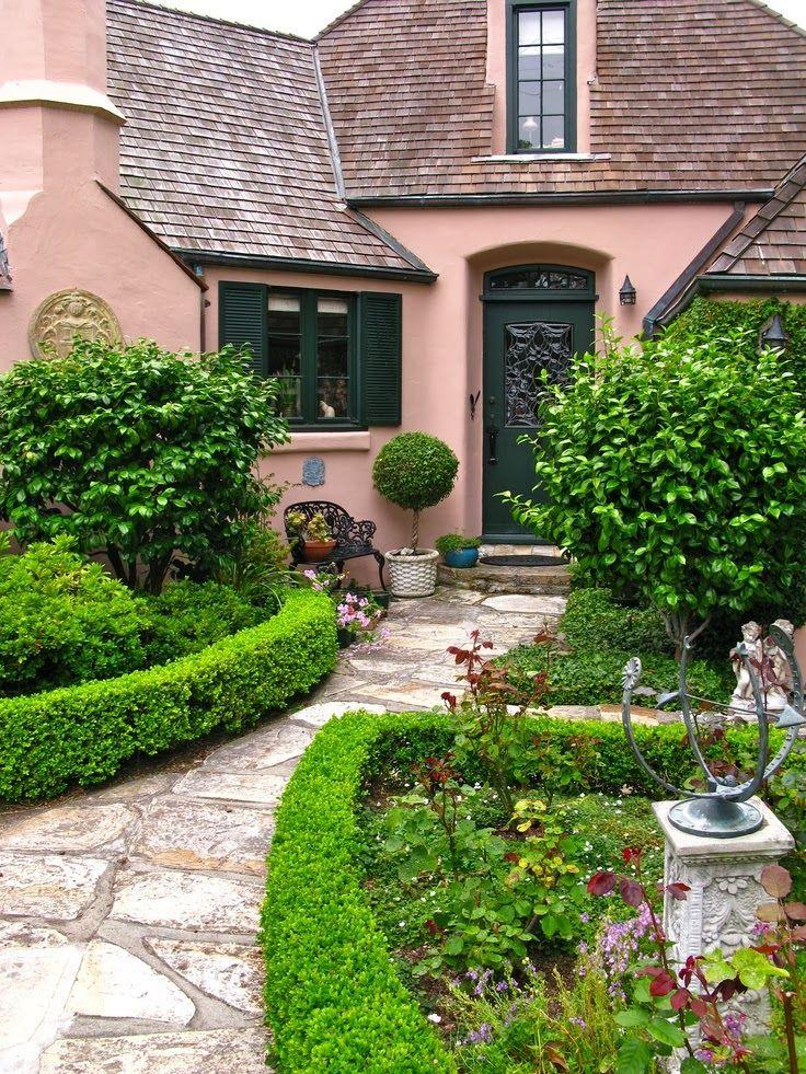 Interesting Garden Design How To Create The Best Home Garden Tudor Cottage Cottage Exterior Fairytale Cottage