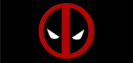 The 12 Best Superhero Logos Underscoopfire Deadpool Logo Deadpool Logo Symbols Superhero Symbols
