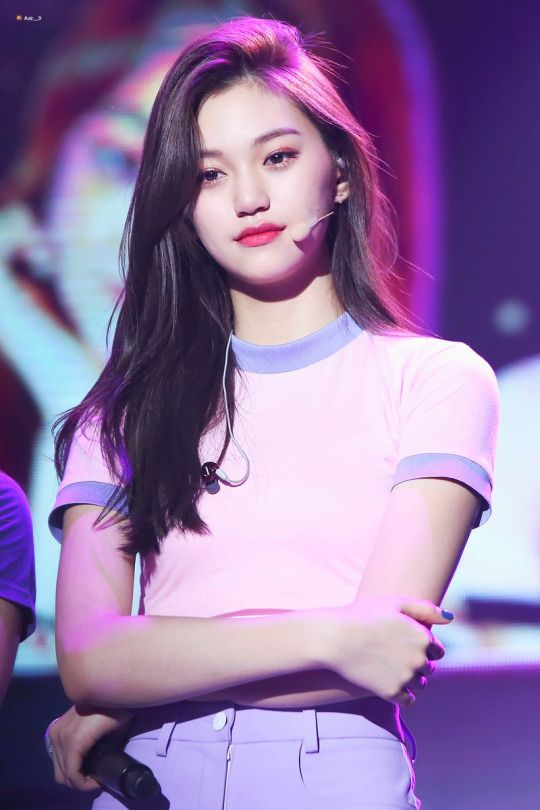 Hey Ladies Doyeon Everyone S Girl Crush Pristin Idol Kim