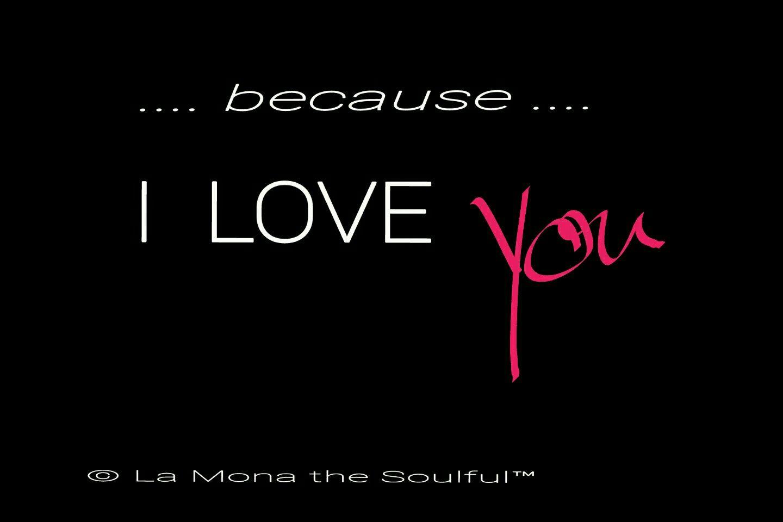 © La Mona the Soulful™