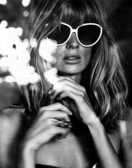Bardot style
