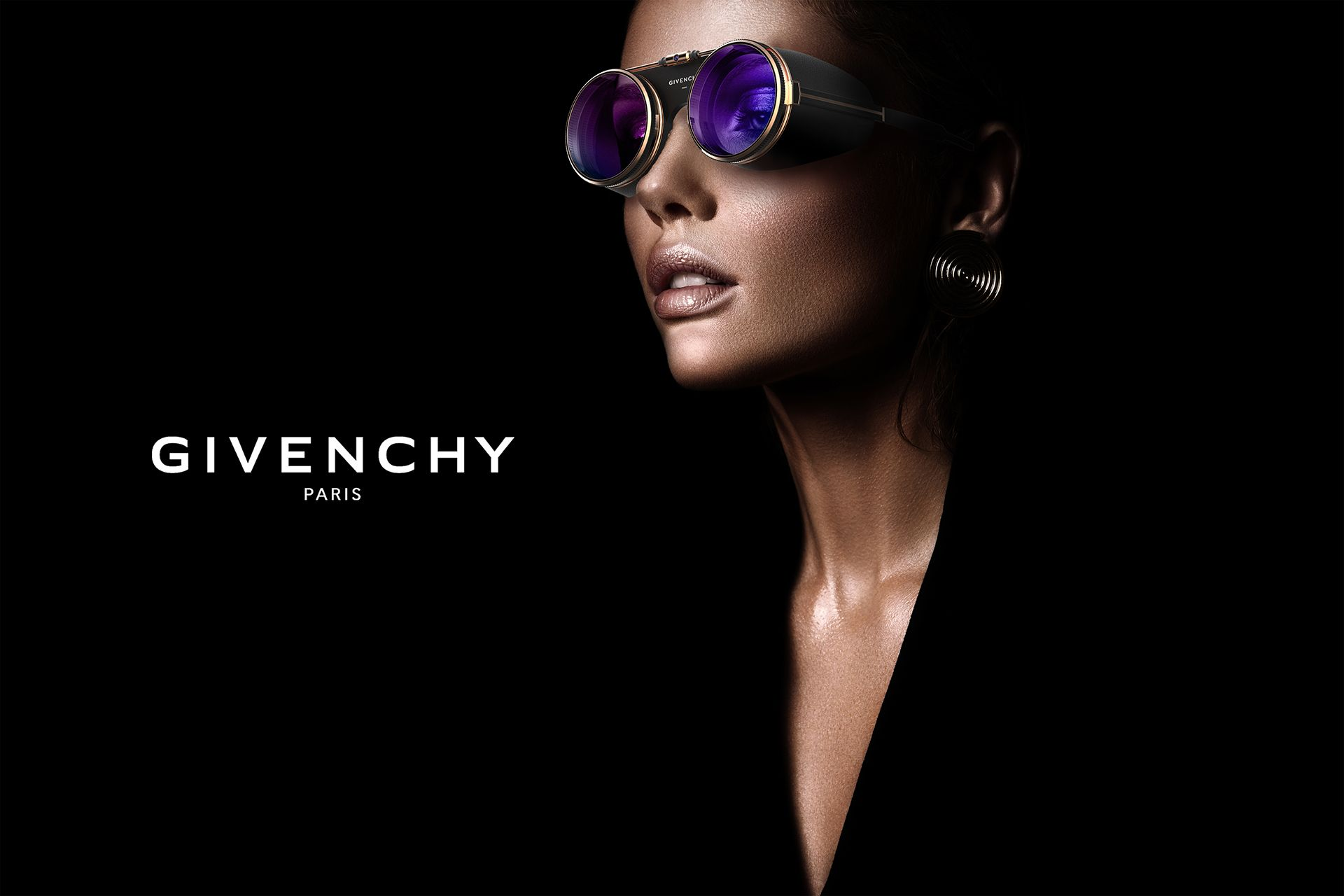 Bladerunner2049 Nexus 8 Givenchy Vr Concept Psychedelic Phlox Goggles Eyewearfashion Vr Goggles Eyewear Inspiration Augmented Reality