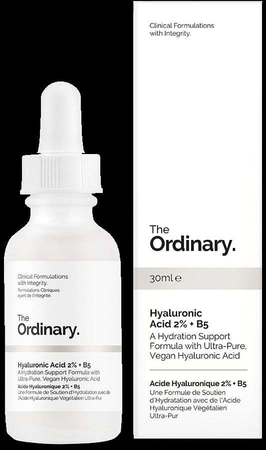 Details about The Ordinary  Hyaluronic Acid 2% + B5,30 ml Clinical