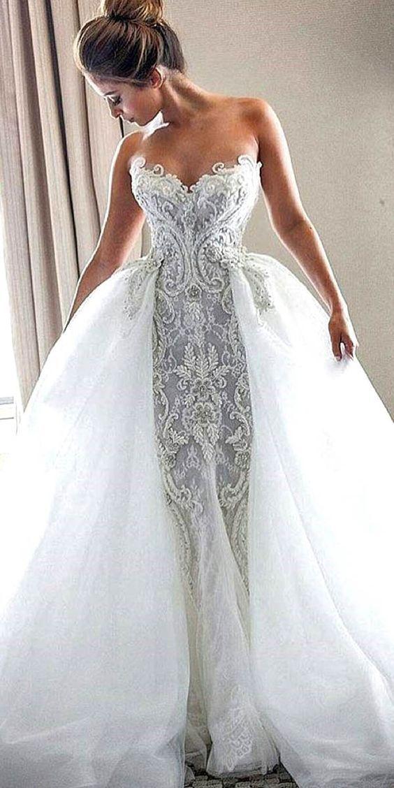 35 Unique Vintage Wedding Dresses | Weddings | Pinterest | Vintage ...