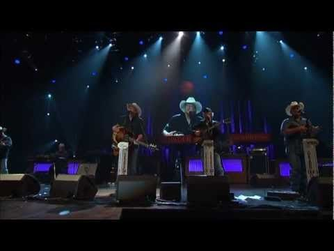 Alan Jackson Everything But The Wings Live At The Grand Ole