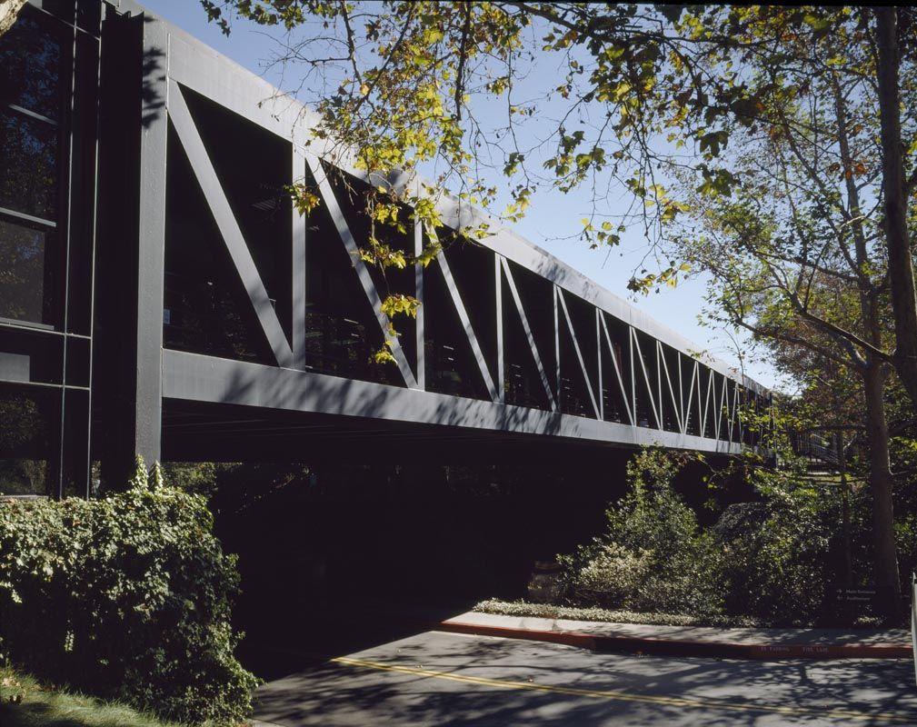 Art Center College Of Design Hillside Campus