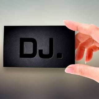 Create your own dj business cards online all templates are industry create your own dj business cards online all templates are industry specific and free to reheart Choice Image