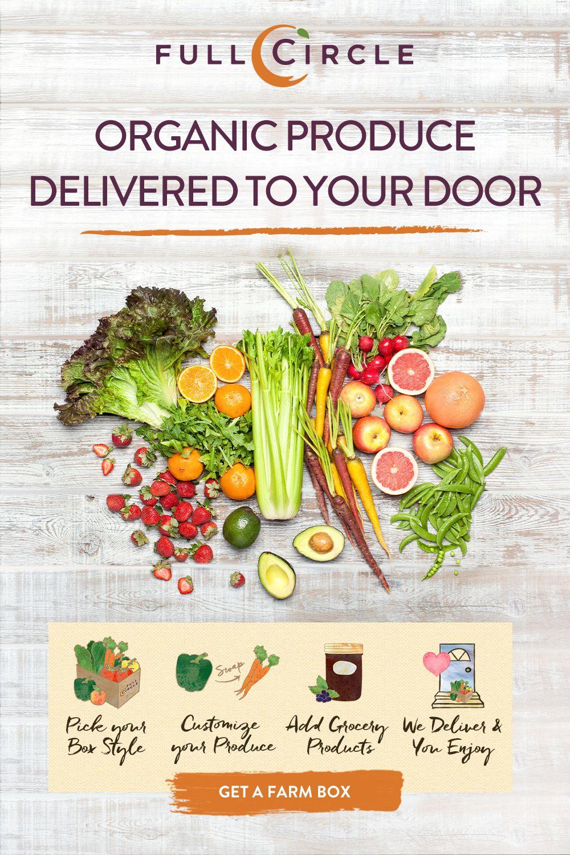 100 Organic Produce in 2020 Organic produce, Herbal