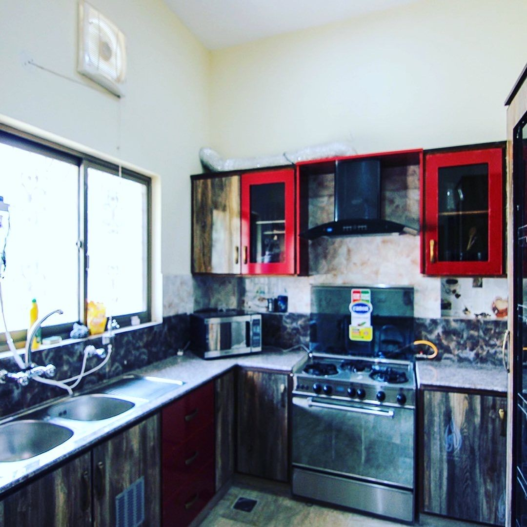 Full Furnished House For Rent In Bahria Town Lahore Great