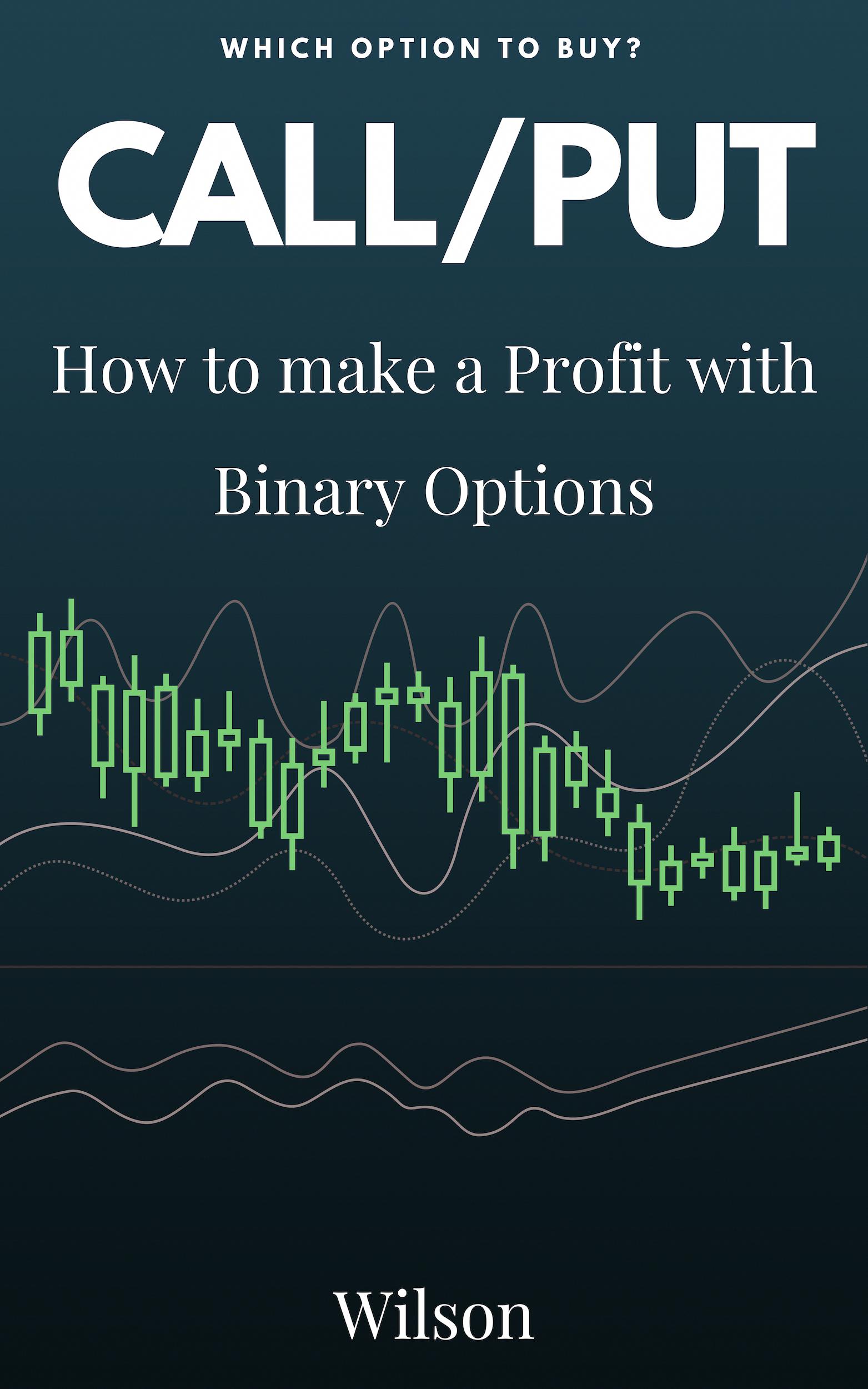 How to trade binary options ebook boylesports mobile betting setup