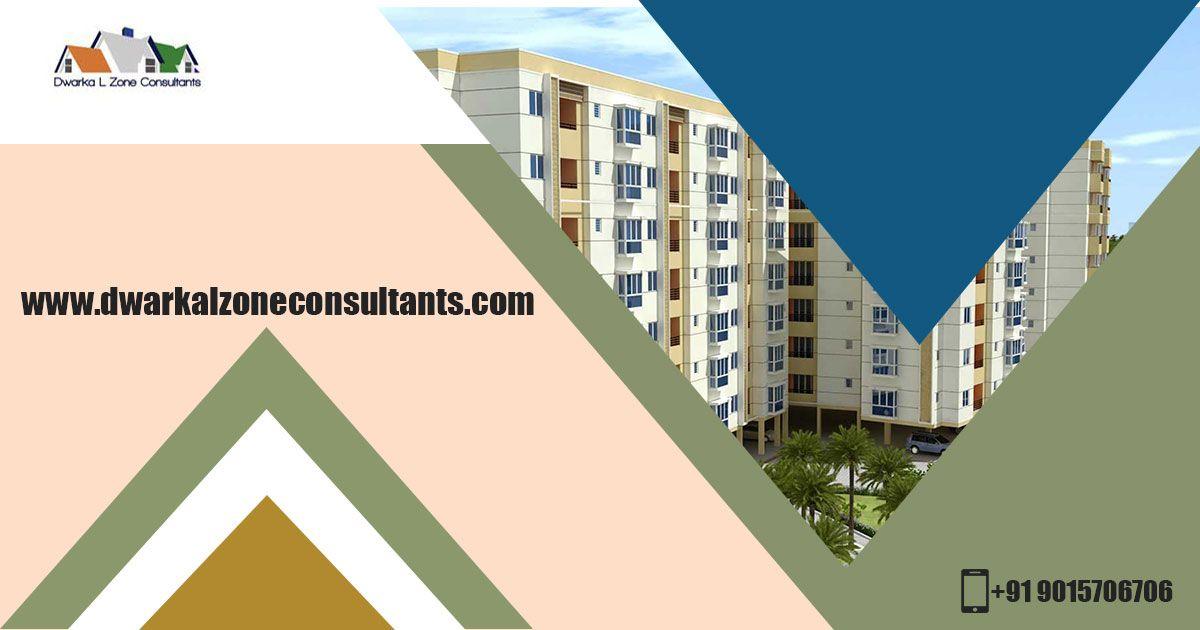 Dwarka L Zone Consultants