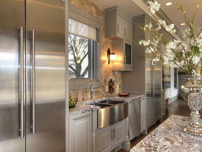 Natursteine sind besonders gut geeignet für #Arbeitsplatten, sie - naturstein arbeitsplatte küche