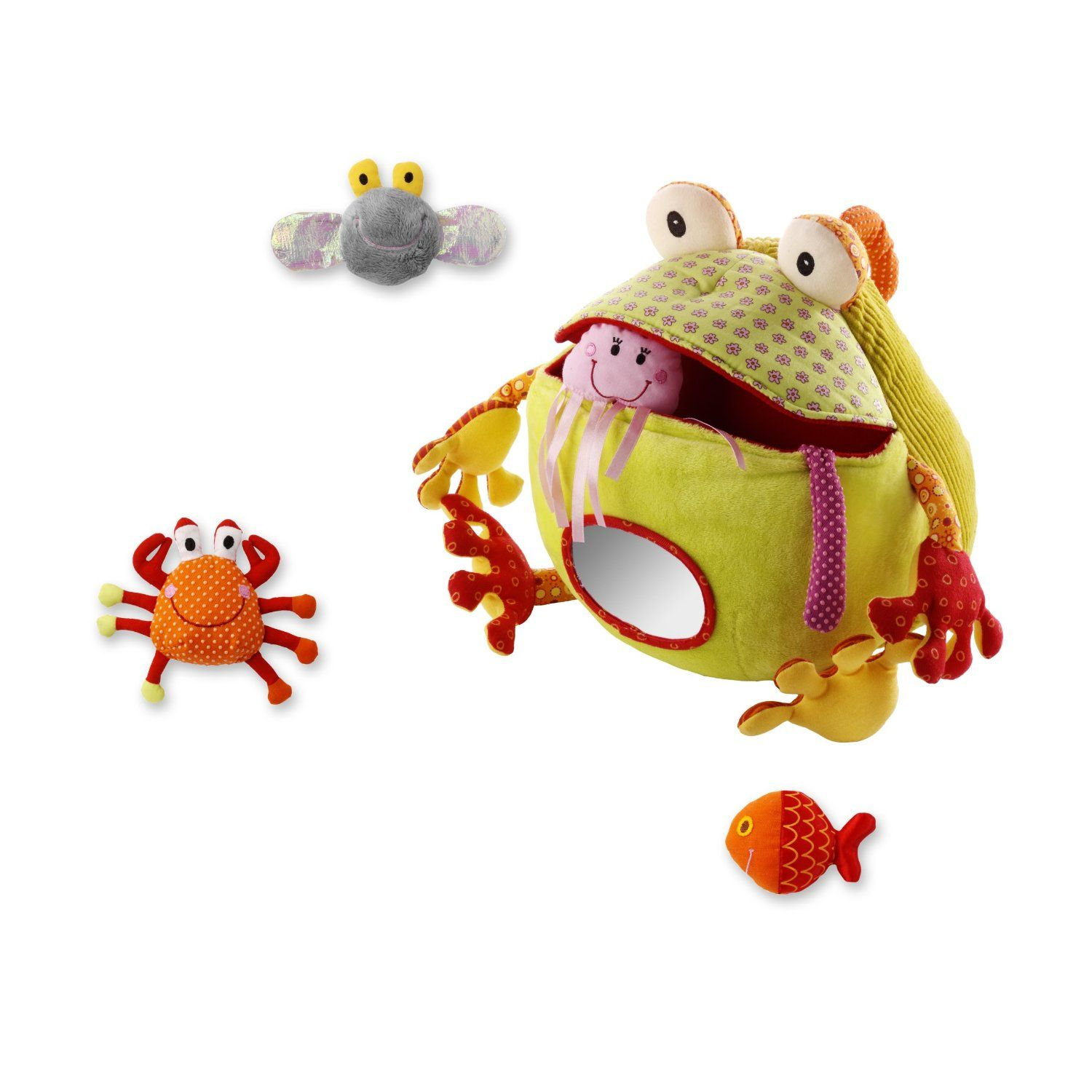 Amazon.com: Romeo, the Well Fed Toad: Baby