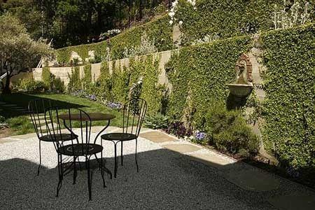 Pedersen Associates - Residential - Tiburon, CA traditional landscape
