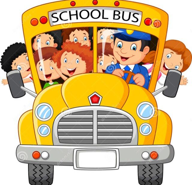 School Bus School Bus Clipart School Bus School Clipart