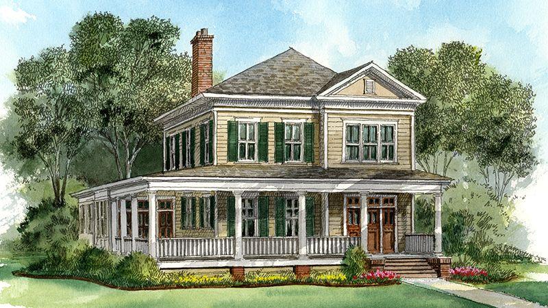 Exterior Front Beach House Plans House Plans Farmhouse Luxury House Plans