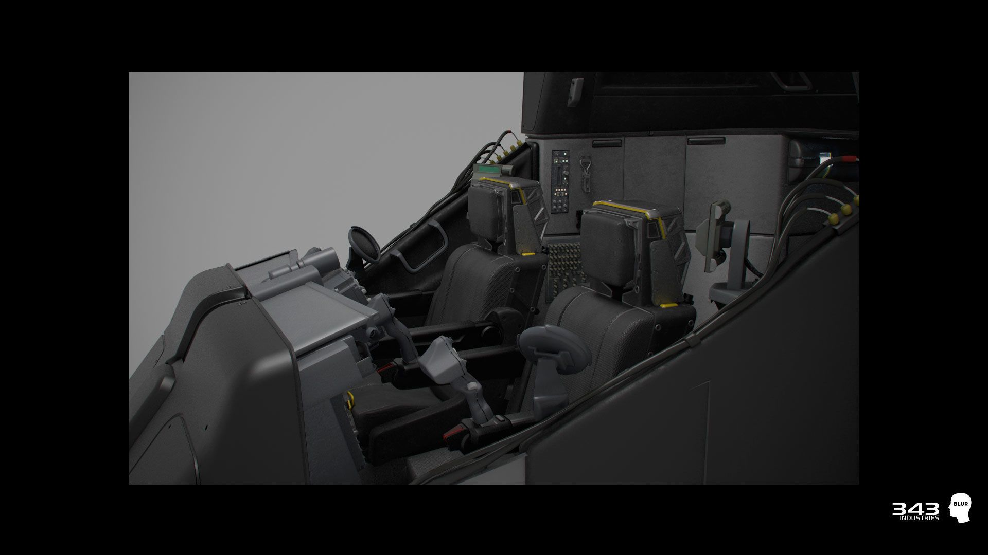 VANG CKI - HALO 2 ANNIVERSARY