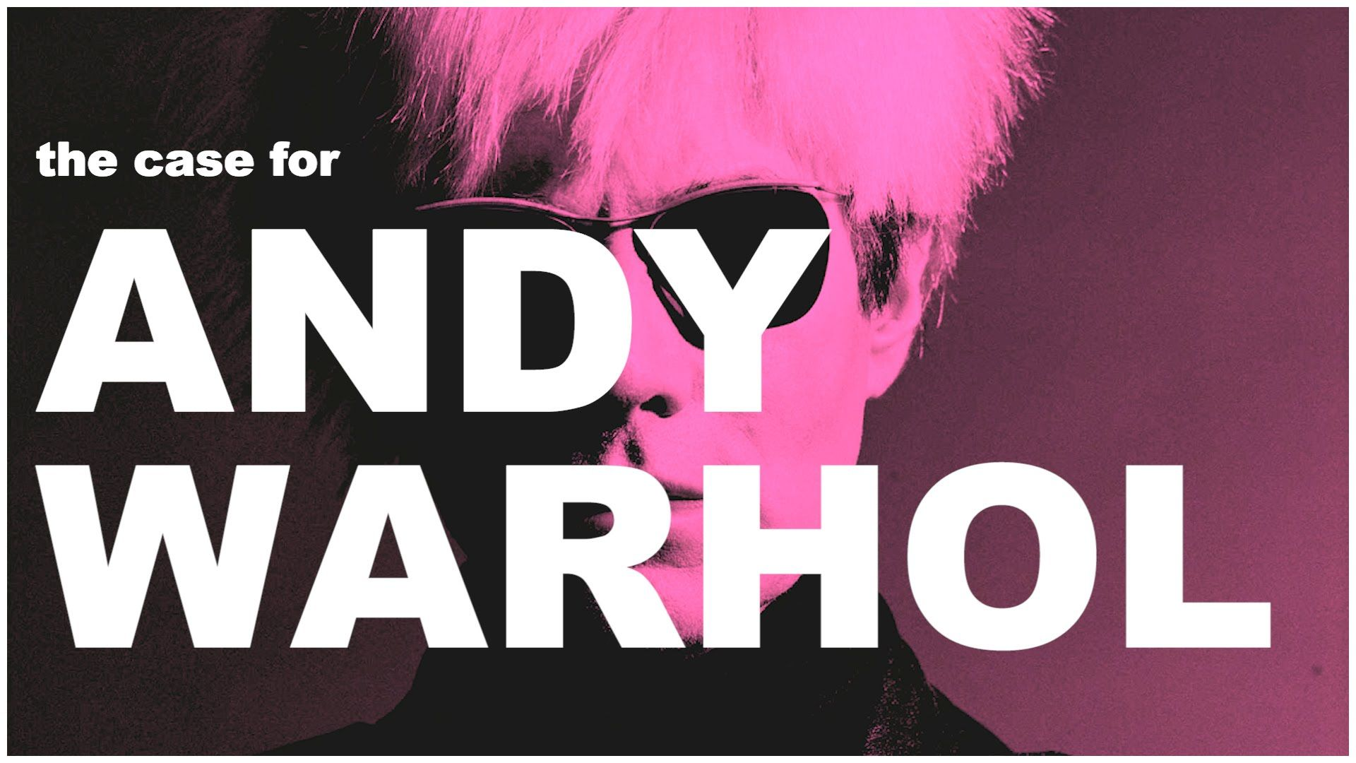 This Is A Case For Andy Warhol You Ve Heard His Name You